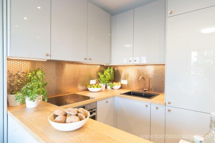 5 X Milosc Czyli 5 Odcinek Domowych Rewolucji Dorota Szelagowska Blog Doroty Szelagowskiej Small Kitchen Kitchen Home Decor