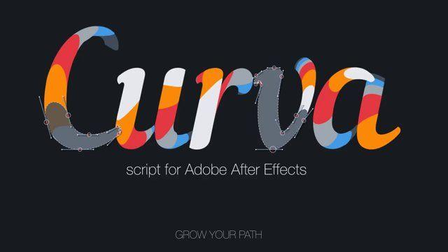 Curva AE Script on Vimeo