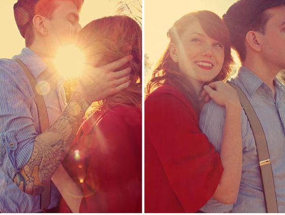 7 Ideas For A Creative Pre-Wedding Photoshoot