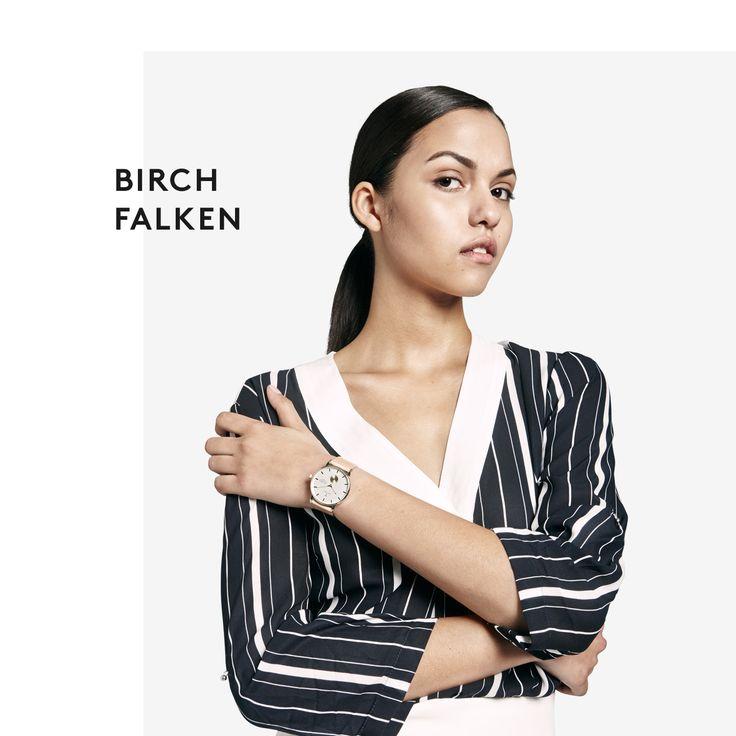 Birch Falken - https://www.triwa.com