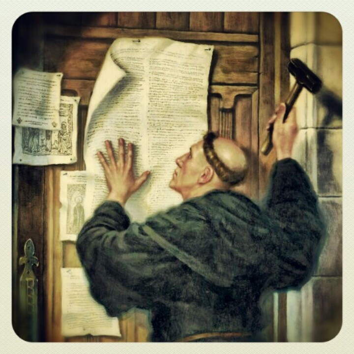 reformation of the church essay Read this essay on tax reformation the protestant reformation was the 16th century religious and political revolution that disintegrated the catholic church this reformation would define europe in the modern era martin luther.