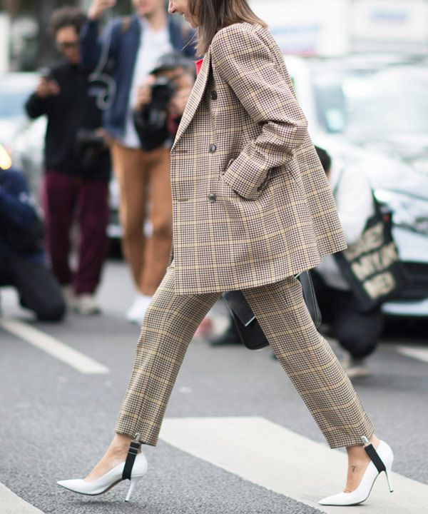 How To Style Stirrup Pants?