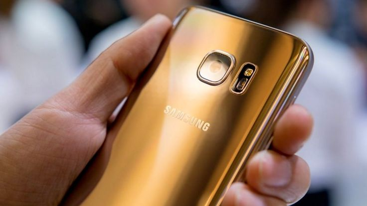 New Galaxy S8 Leaks Will Excite The Faithful - Galaxy S8 Details Will Ge...