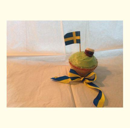 Rösta på Karolina Malmqvist i Miss Cupcake 2014