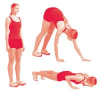 The (15 Minute) Bye-Bye Arm Jiggle Workout | Women's Health Magazine