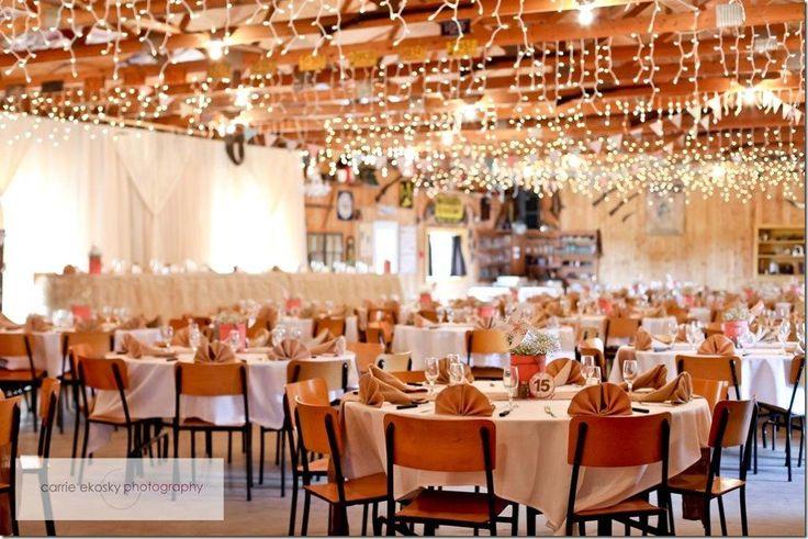 The Hitch 'n Post Ranch - Grosse Isle MB Rustic Wedding venue