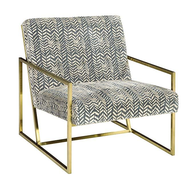 Ashley Furniture Signature Design Trucker Accent Chair Mid