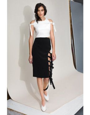 Twirl Top | Twirl Skirt