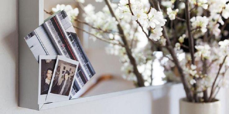 Catat, Enam Cara Mudah Memajang Foto di Rumah | 27/12/2015 | KOMPAS.com - Sejak kemajuan fotografi digital, penyimpanan foto bisa dilakukan pada telepon pintar, flashdisk, komputer, atau harddisk. Semakin sedikit orang-orang yang mencetak foto dan memajangnya. Padahal, ... http://propertidata.com/berita/catat-enam-cara-mudah-memajang-foto-di-rumah/ #properti #rumah