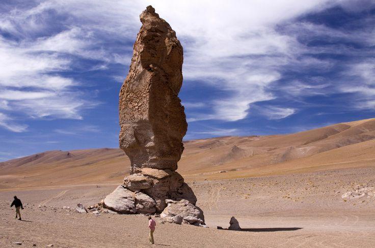 Monjes de la Pacana #Chile #Travel