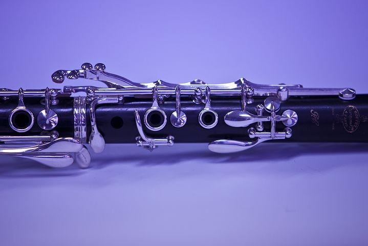 Instrumento, Música, Jugado, Eólico