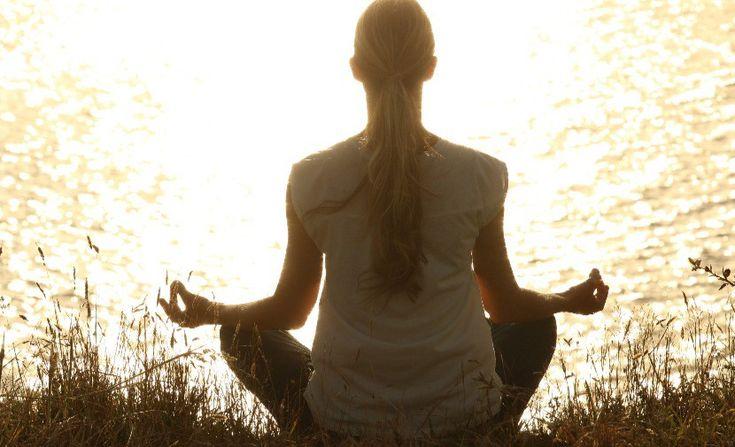 Liquid Xanax Essential Oil, Aromatherapy and Meditation