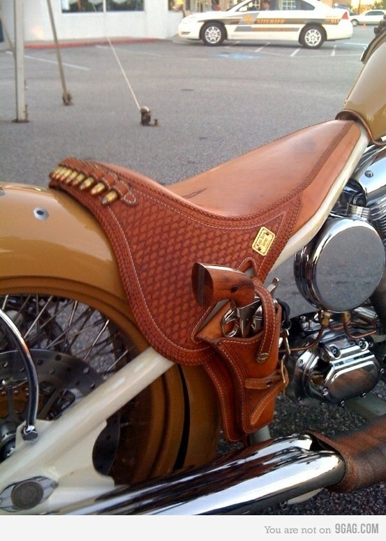Steampunk Motorcycle steampunk-ideas