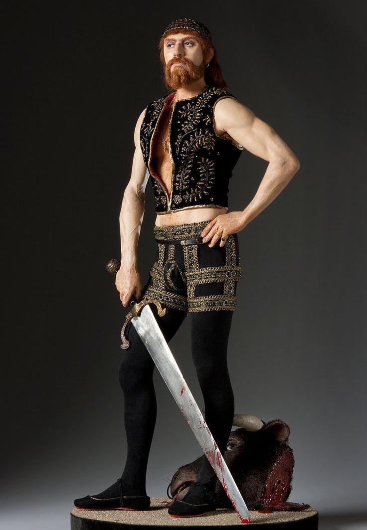 Чезаре Борджиа (1475 — 1507). Политический деятель эпохи Возрождения из испанского рода Борджиа. Предпринял попытку объединить Италию под эгидой Святого Престола, который занимал его отец — Александр VI. В 31 год погиб в бою, пережив отца менее чем на 4 года.