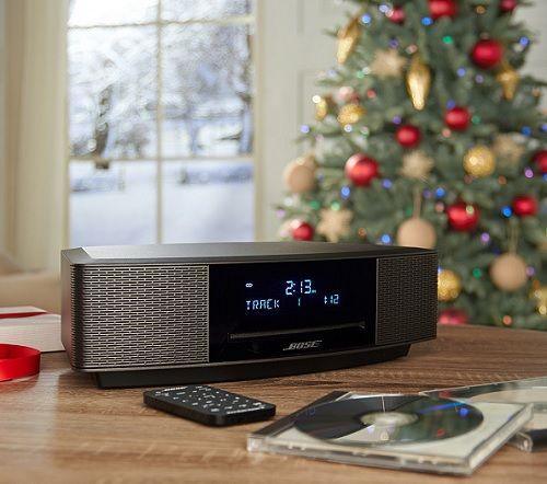 Bose Wave Music System IV $299.95 (Black Friday) @ QVC