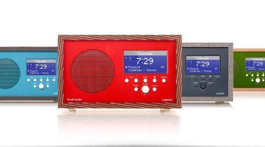 Win a Stunning Custom Radio