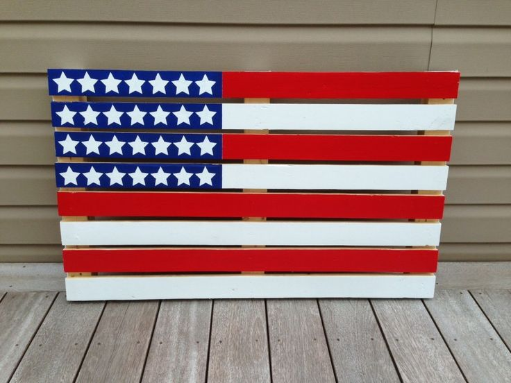 Best 25 american flag pallet ideas only on pinterest pallet flag american flag art and - American flag pallet art ...