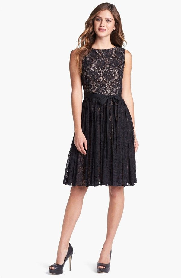 5 chic black dresses to wear to winter weddings