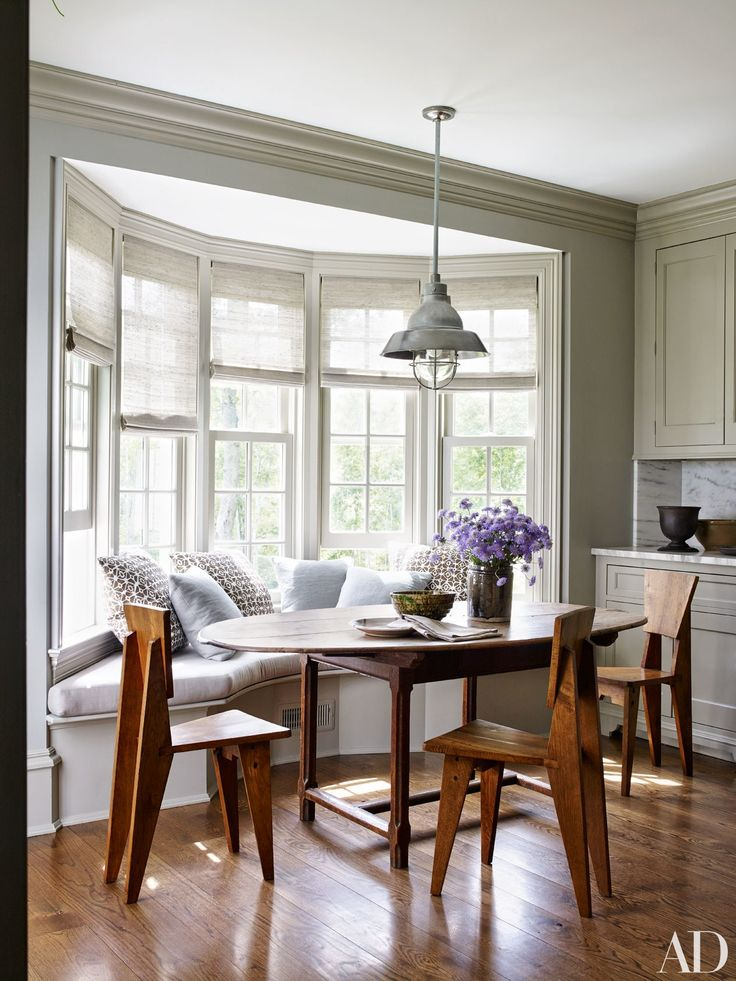 189 best casual dining banquettes images on pinterest for Casual dining room ideas pinterest