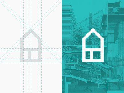 Abrosov: The Architect / Branding