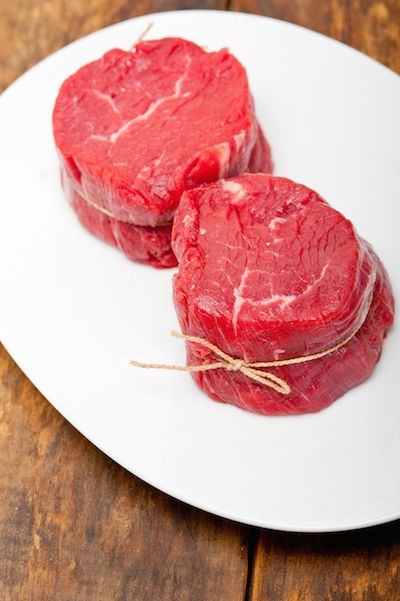 Eye fillet, also known as fillet steak, beef fillet and beef tenderloin, is one of the best quality and most premium cuts of beef available. And guess what? You don't need to be a chef to cook it to perfection!