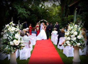 Bundaleer Rainforest Gardens ..... Stunning Garden Weddings in a Rainforest Oasis just 20 mins from Brisbane CBD. Specialising in Wedding and Receptions held in the one venue. Enquire Today!