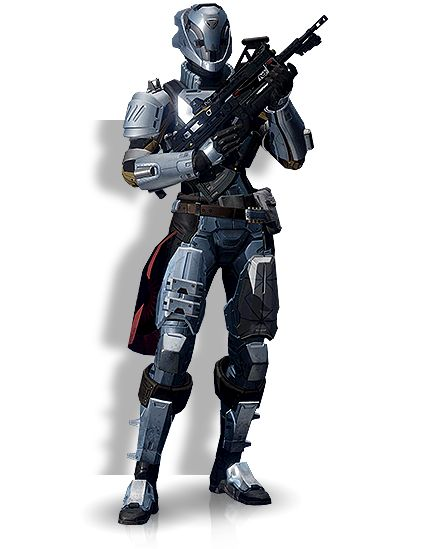 The Titan is a player class which specializes in armor and heavy weaponry. The first Titans built and defended The Wall that protects The City. Their... #destiny