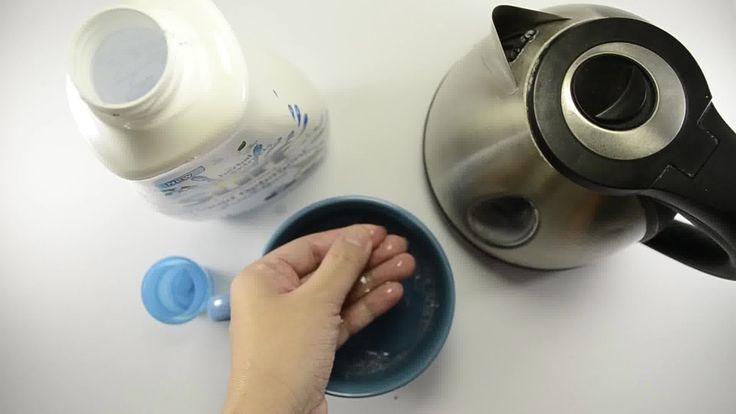 How to Get Super Glue Off Skin -- via wikiHow.com