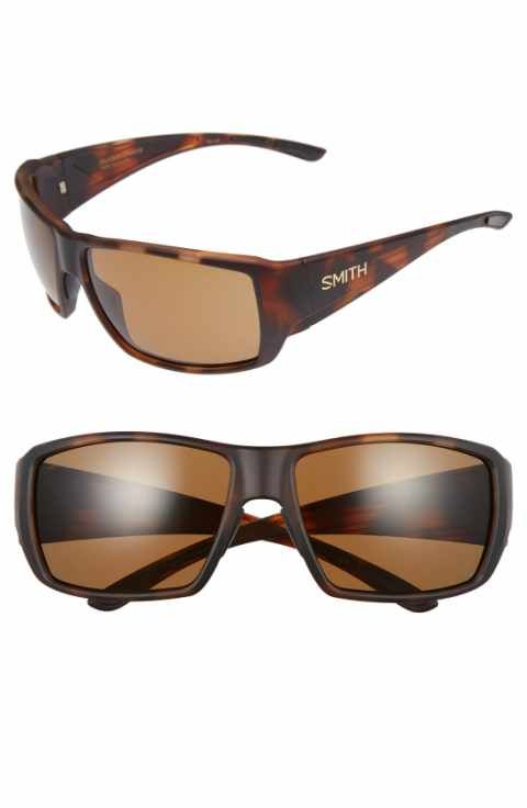 f9a6b09099762 Smith  Guide s Choice  62mm Polarized Sunglasses