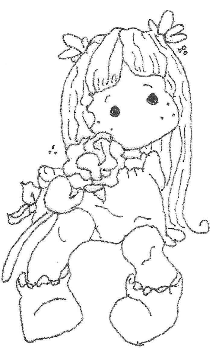 magnolia stamps coloring pages - photo#28