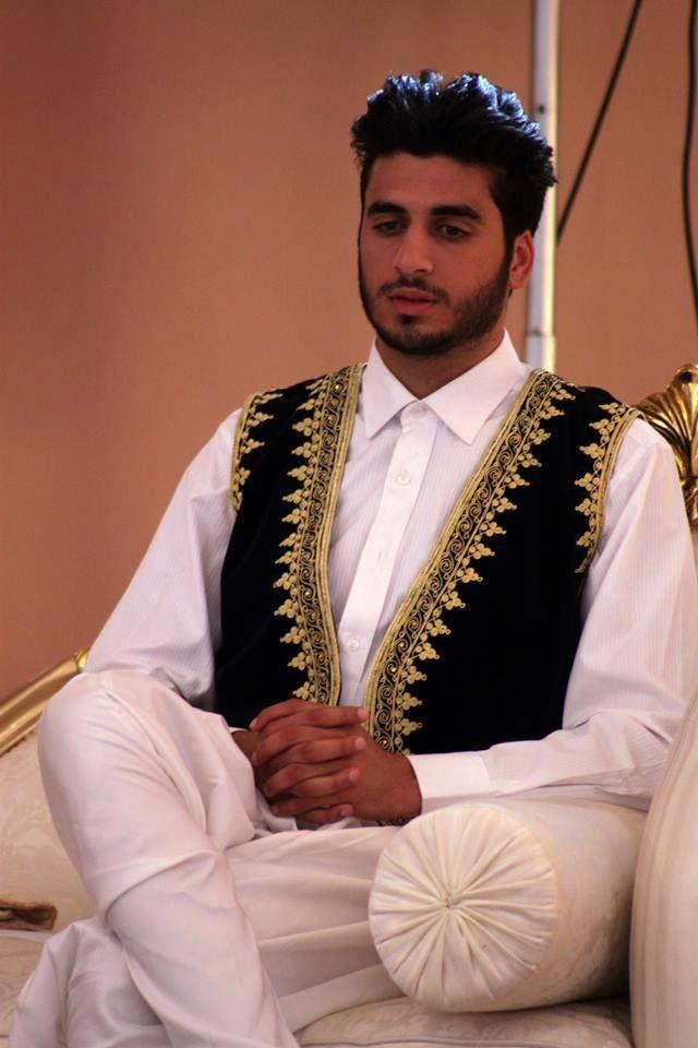 Algerian Traditional Clothes Algeria Alg 233 Rie La Tenue