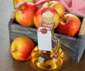 35 indok arra, hogy minden nap használjon almabor ecetet