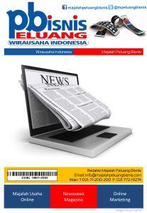 Majalah Usaha Online