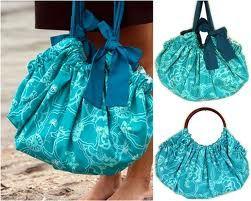 пляжные сумки - Поиск в Google