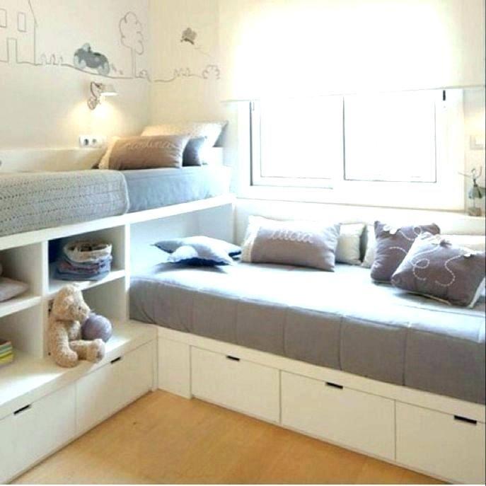 twin bed corner unit corner bed units