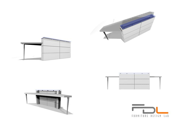 Office Furniture And Design Concepts Alluring Design Inspiration