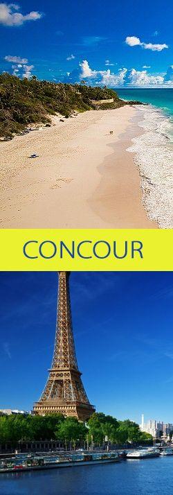Gagnez un voyage vers une destination de rêve. Fin le 23 décembre.  http://rienquedugratuit.ca/concours/voyage-de-reve/
