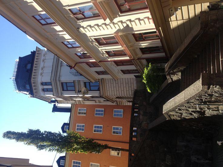 #Mikaela/Oppella #Södermalm #Mariatorget