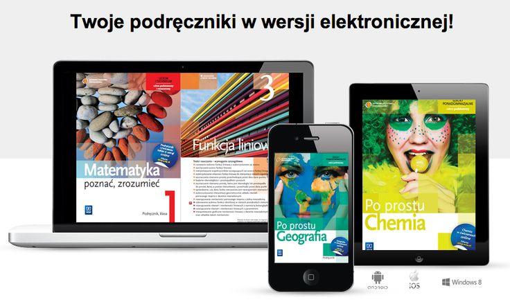 e-Podręcznik od WSIP-u – 12 kroków partactwa   Piotr Peszko 2EDU
