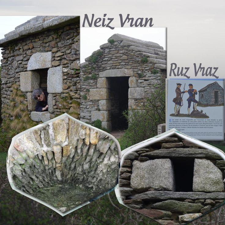 NEIZ VRAN - PLOUZANE