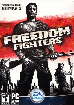 Free Download Freedom Fighters