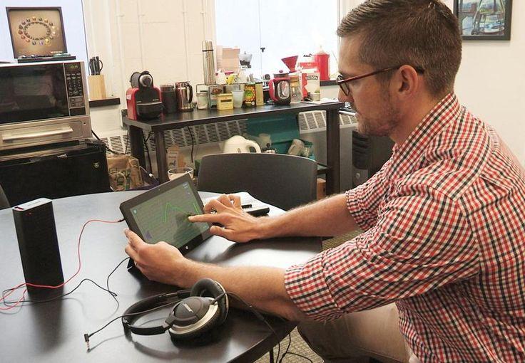Audio game may help soften tinnitus's din