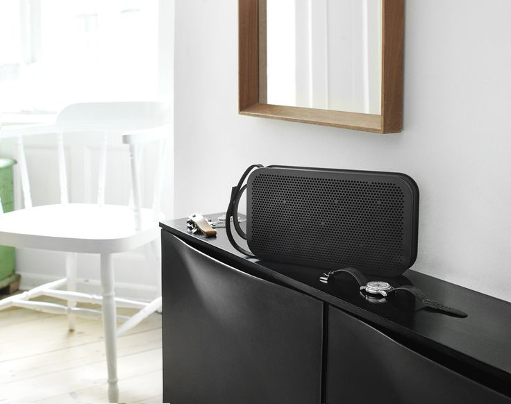 Beoplay A2 - Black