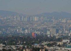 Ecatepec el municipio más contaminado del Valle de México