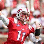 If Blake Bortles, Then Garrett Gilbert For Houston Texans NFL Draft Pick
