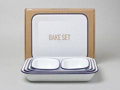 Falcon Enamelware - Baking