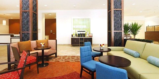 Hilton Garden Inn New Orleans Convention Center -- Arts District - Warehouse District, New Orleans
