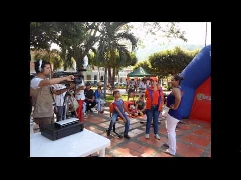 Eventos Rivera Cucuta - NS