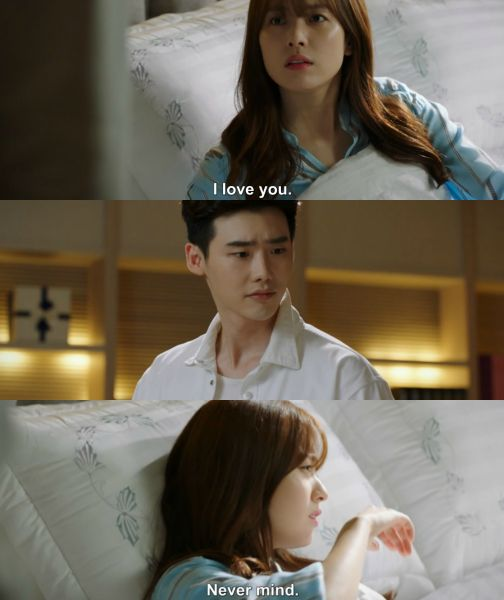 LOL W-Two Worlds #korean #drama