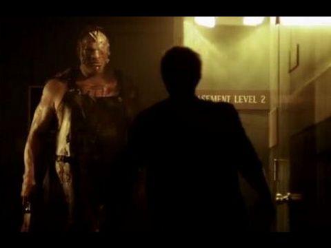See No Evil 3 2016 Official Trailer # 1   Glenn Jacobs { kane } WWE MOVI...
